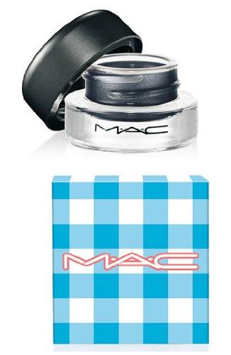 MAC Fluidline Eye Liner Gel MIDNIGHT SNACK (Fluidline Gel Mac Eyeliner)