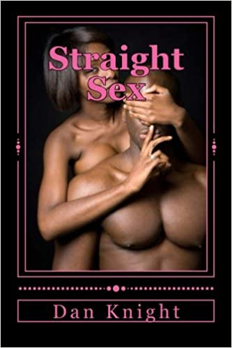 Erotic straight sex