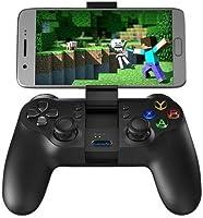 GameSir G4S/T1S Gaming Controller, negro 02