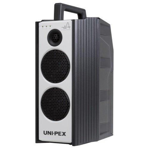 UNI-PEX 防滴形ワイヤレスアンプ WA-872 B01AVJB6S4
