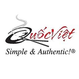 Quoc Viet Foods Beef Flavored \