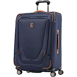 Image of the product Travelpro Luggage Crew 11 that is listed on the catalogue brand of Travelpro.