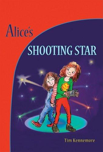 Download Alice's Shooting Star ebook