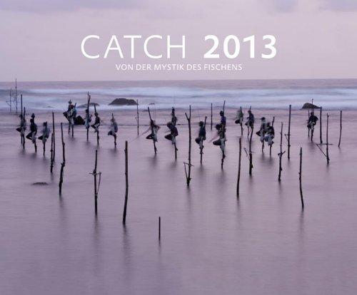Catch 2013 - Kalender