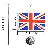 GentleGirl United Kingdom UK Flag British Flag