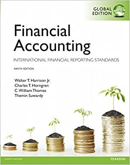 Descarga gratuita Financial Accounting: Global Edition: International Financial Reporting Standards PDF