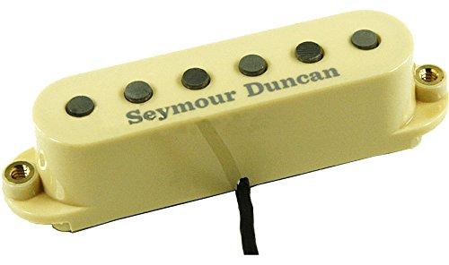 Seymour Duncan - 11203-16-Cr - STK-S6 Custom Stack Plus, - Stack Custom
