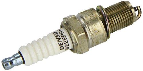 Denso (3088) W22EPR-U Traditional Spark Plug, Pack of 1