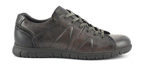 CAFèNOIR Cafè Noir NPM404 Sneakers Lace Derby I16.048 T.MORO