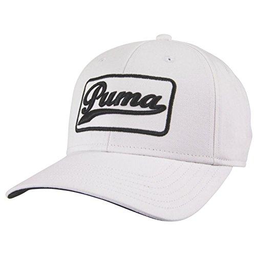 PUMA  キャップ 908356 GREENSKEEPER CAP (COBRA) 6カラー