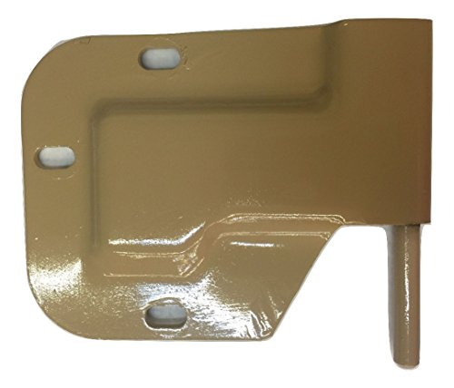 USED HUMVEE HARD DOOR MOUNTING HINGE M998 M1025 M1038, used for sale  Delivered anywhere in Canada