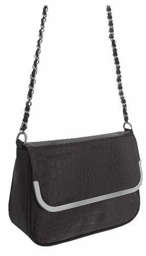 Chloe Hobo Black Bag - 9