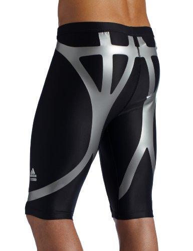 adidas Techfit Power Web Shorts: : Sport & Freizeit