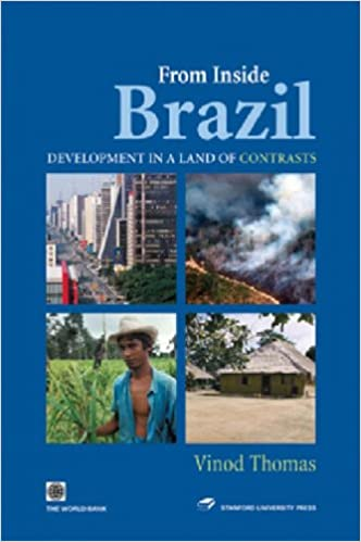 Ebooks anglais téléchargerFrom Inside Brazil: Development in the Land of Contrasts PDF iBook PDB by Vinod Thomas