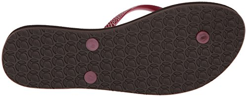 Reef Sandal Sassy Stargazer Women's Berry Brown vrzv0qw