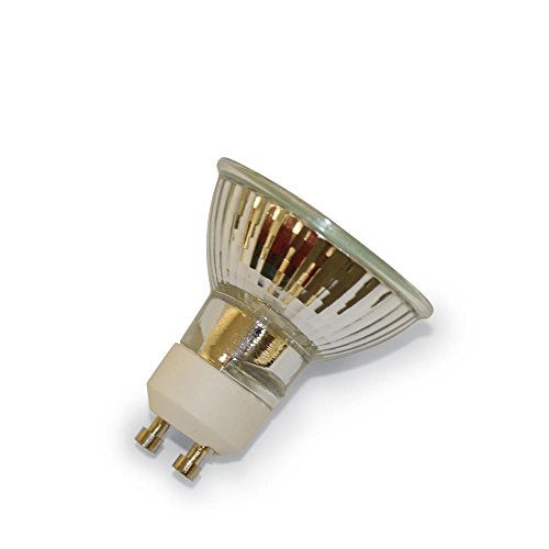 CANDLE WARMERS ETC NP5 Replacement Bulb, Gold (25 Watt Halogen Bulb For Wax Warmer)