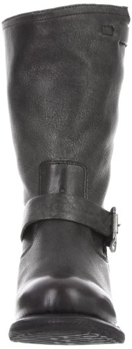 FRYE Womens Vera Short Boot Black 5kGN02EzJ