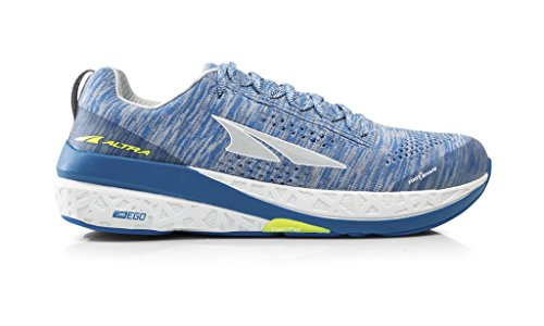 0 Altra 4 White Paradigm Running Blue Shoe Men's AFM1848G ZOqOFI