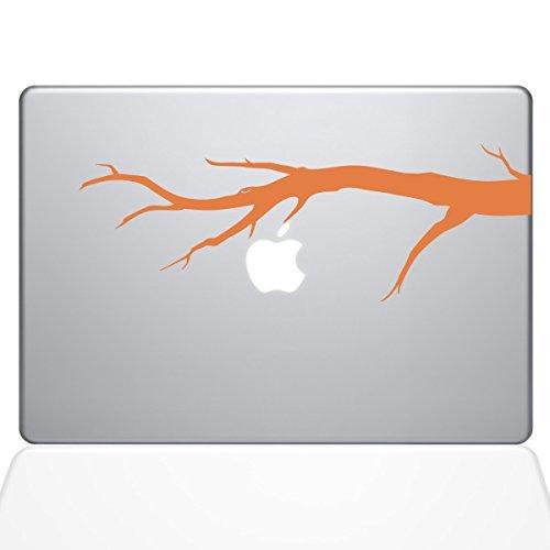 【即納】 The 13 Decal Guru 1191-MAC-13P-P Decal Tree Branch B0788HYVR7 Decal Vinyl Sticker for 13 MacBook Pro 2015 & Older Models Orange [並行輸入品] B0788HYVR7, アップデート:c9620359 --- a0267596.xsph.ru