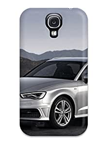 Crystle Marion's Shop 7362113K35396562 Defender Case For Galaxy S4, Audi A3 6 Pattern