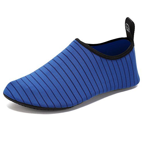 Yoga Exercise Water Shoes(Blue) - 5