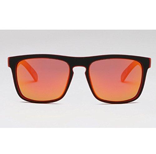 Unis Mode De Soleil Hommes Polarisées PC UV400 États Lunettes Europe Et Orange QQBL ZUqIT4