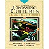 Crossing Cultures : Readings for Composition, Knepler, Henry and Knepler, Myrna, 0023652500