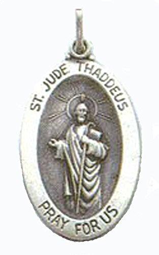 St Jude Thaddeus Medal