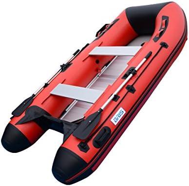 Bris 10 barco inflable hinchable Rafting Balsa de pesca Tender ...