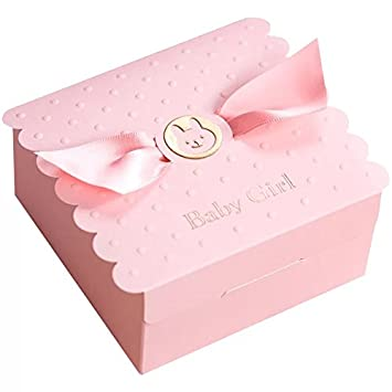 Amazon Floratek 30 Pcs Baby Shower Favors Cute Baby Girl Angel