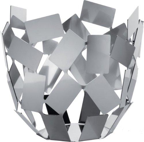 Alessi ''Stanza Dello Scirocco'' Citrus Basket, White by Alessi