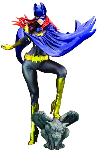 Kotobukiya DC X Bishoujo Collection: Batgirl Statue
