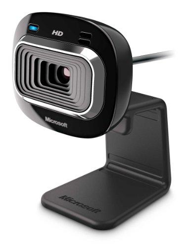 Microsoft Lifecam Hd-3000 Win Usb