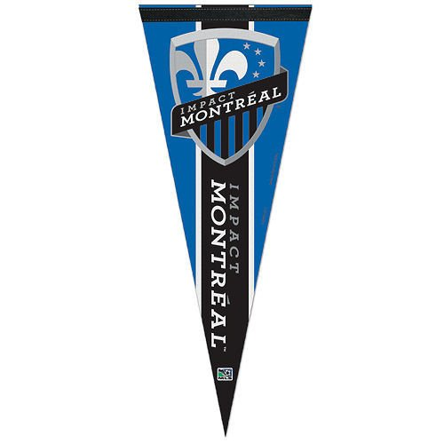 fan products of SOCCER Impact Montreal Premium Pennant, 12