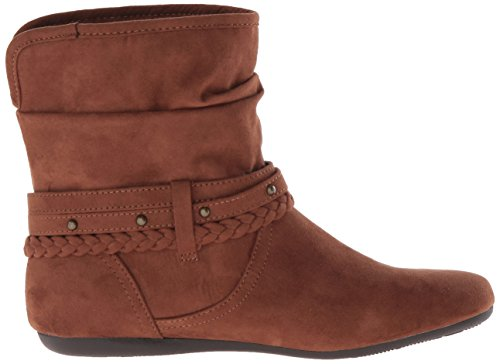 Women's Elson Boot Report Tan Dark XZ0wH