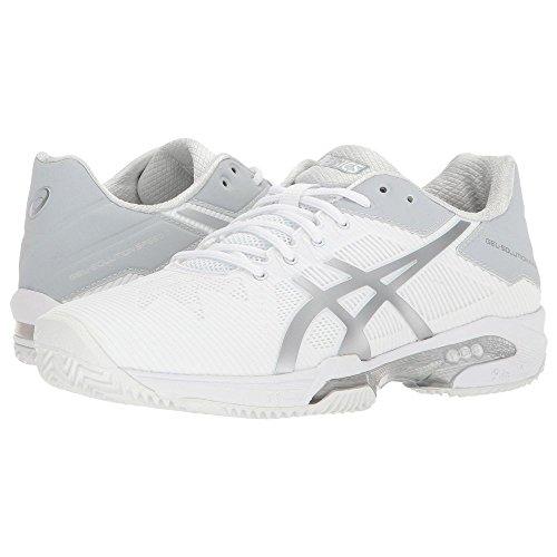 マザーランドきらめきパワー(アシックス) ASICS レディース テニス シューズ?靴 Gel-Solution Speed 3 - Clay [並行輸入品]