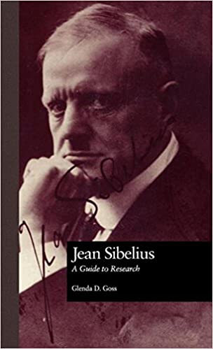 Jean Sibelius A Guide to Research Routledge Music Bibliographies