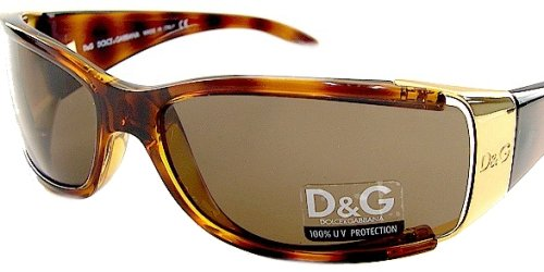 Amazon.com: Authentic Dolce & Gabbana D & G anteojos de sol ...