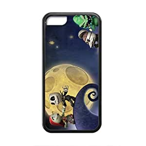 Christmas Hallowmas feeling practical Cell Phone Case Protection for iPhone 5C