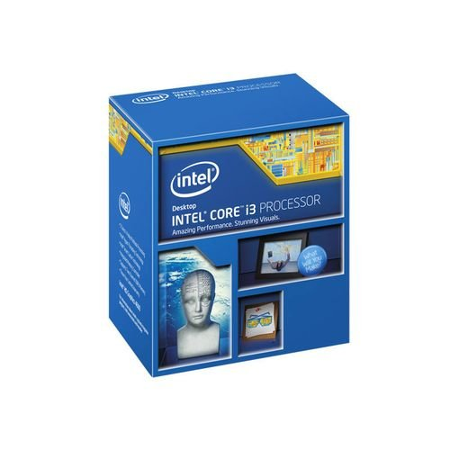 Intel Core i3-4370 3.8 GHz Desktop Haswell Processor BX80646I34370