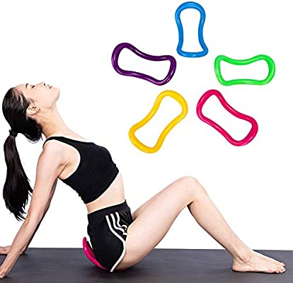 Grist CC Aros Pilates, para el Entrenamiento de Músculatura ...