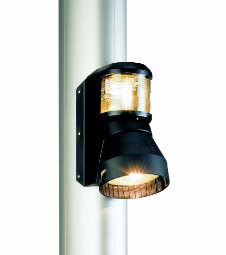 Steaming Deck Light Combination