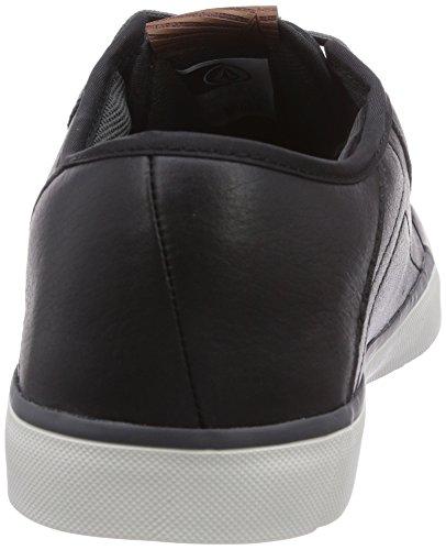 Baskets Shoe Blc Black Basses Combo Grimm Noir Volcom homme Fz4ETPwnq