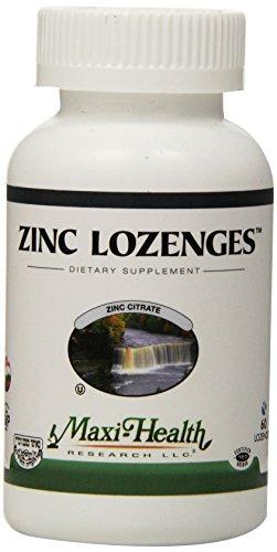 Zinc Lozenge Cherry Vitamins - 5