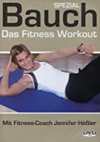 Spezial Bauch - Das Fitness Workout