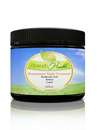 Renaissance Treatment Wrinkles Powerful Hyaluronic