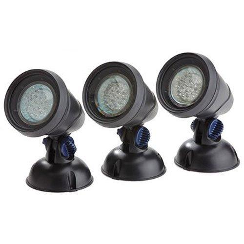OASE LunAqua Classic LED Pond Light Set (3 Lights)