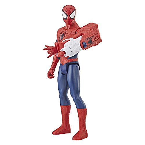 (Spider-Man Marvel Titan Hero Power Fx)