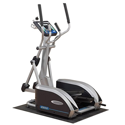 Body-Solid E300 Endurance Elliptical Trainer – DiZiSports Store