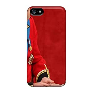 Series Skin Case Cover For Iphone 6(the Royal Wedding Prince William And Catherine Middleton 01)